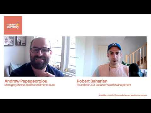 It's a Brand New World - Andrew Papageorgiou, Realm Investment House [Masters In Investing 10]