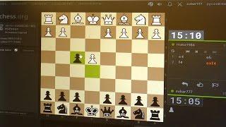 Парень из Первоуральска, который играет в шахматы языком и хочет сразиться с Карякиным