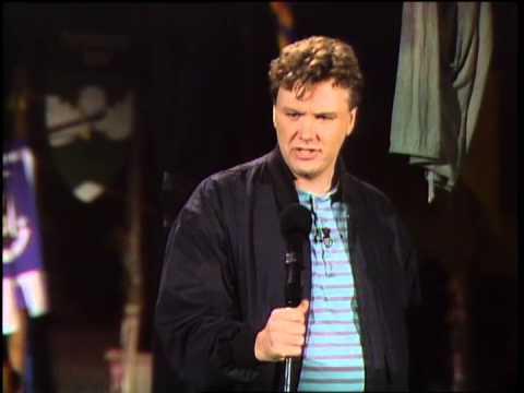 Keep On Cruisin  15 Rick Ducommun Comedy Performance