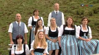 Repeat youtube video Über Berg und Tal mit Herbert Gschwendtner Teil 1 (Werfenweng)