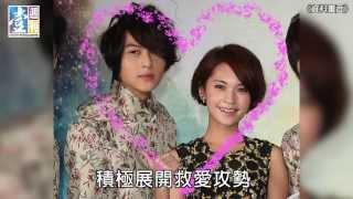 30歲的楊丞琳與25歲的王子姊弟戀談了近兩年、多次傳出分合,姊弟戀分手...