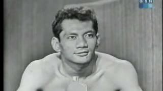 Al Harrington -- Polynesian Dancer on To Tell The Truth Thumbnail