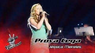 "Jéssica Meireles - ""Avé Maria"" | Blind Audition | The Voice Portugal"
