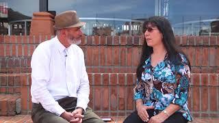 Remembranzas de Nuestra Tierra - Maria Magdalena Rivera 13 julio