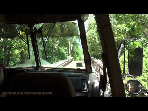 Kilimanjaro Safaris Expedition On-ride (Complete HD Experience) Animal Kingdom WDW