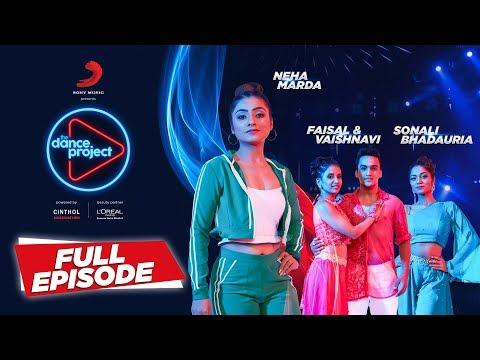 Ep-12 The Dance Project - Neha Marda | Sonali B | Faisal & Vaishnavi | Bolna |  Sawarne Lage Mp3