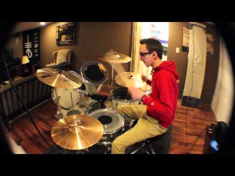 4x4Ever - Morgan Dorr (Drum Cover)