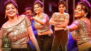 Pahhhhhh! Shalu Shamu BLASTING Dance! Full Thrills For Crowd!! – Galatta Wonder Women Awards