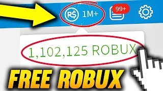 💸ROBLOX - FREE ROBUX {REAL!!} 💸