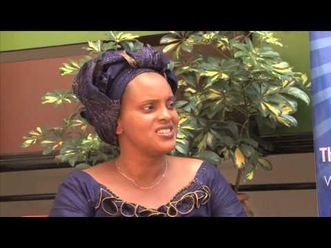 Ikiganiro Uwondiwe Show yagiranye na ARK OF Peace  Church  ndetse na  Urban Boys