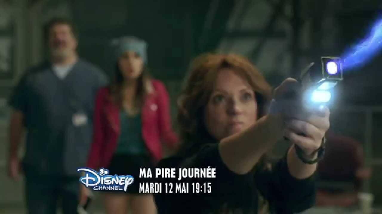 Ma Pire Journée - Mardi 12 mai à 19h15 sur Disney Channel !