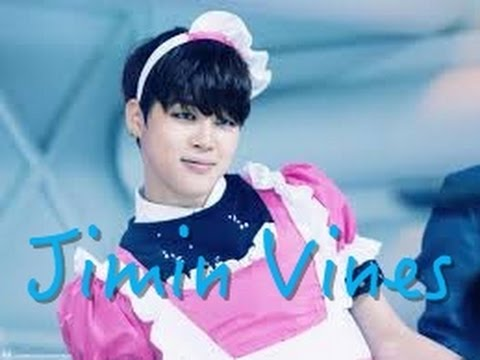 BTS Jimin Vines [Part 1]