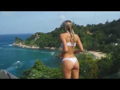 Nelly - The Fix ft Jeremih (Karmadella Remix)