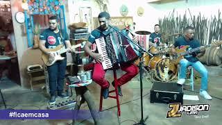 Live forro gospel 2020 jadison lima e banda