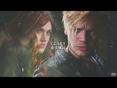 Clary & Jace | CLOSER