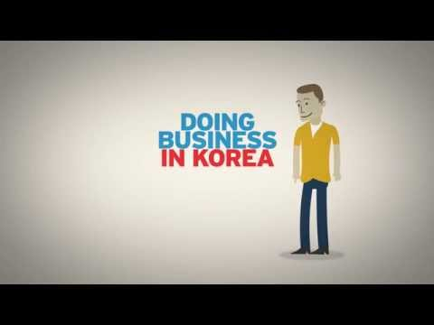 Doing Business in Korea - Meta Business School