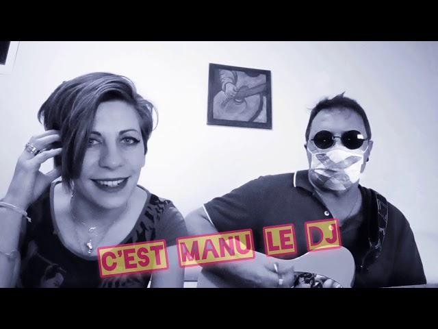 C'est Manu le DJ - Terrebrune & Ora.Zik