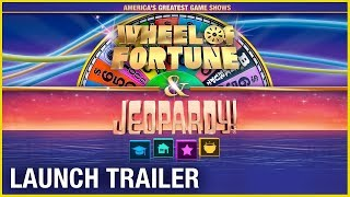 America's Greatest Game Shows: Nintendo Switch Launch Trailer | Ubisoft [NA]