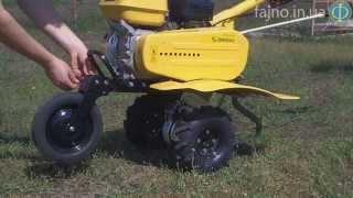 Мотоблок бензиновый Sadko (Садко) M-500(, 2013-07-02T10:27:47.000Z)