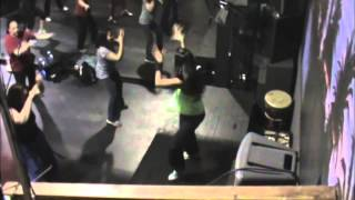 Dance Fitness with Janel-No Behavior by Machel Montano