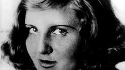 SWR 06.02.1935: Eva Braun schreibt Tagebuch
