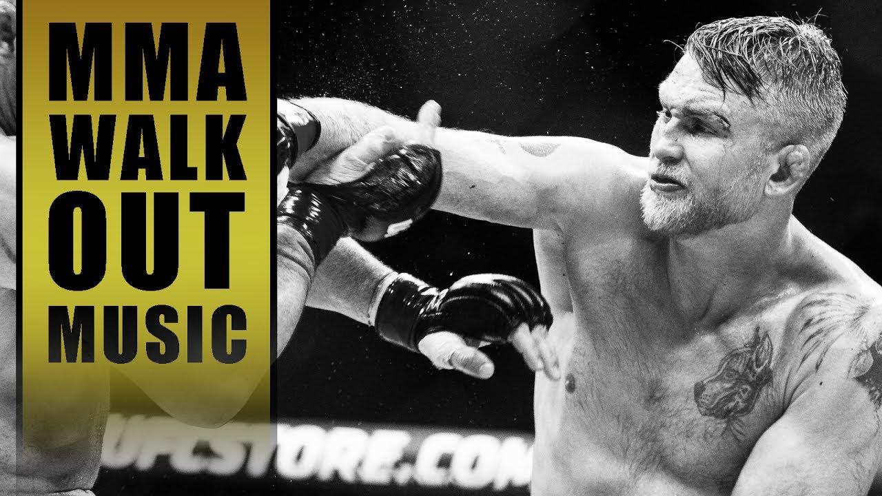MMA Entrance Music / Alexander Gustafsson