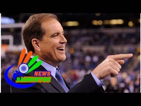 Jim nantz has one of the coolest backyards on earth