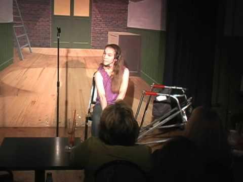 Allison Cameron Gray 6 14 09