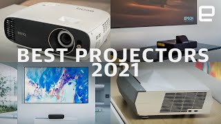 The best projectors you can buy in 2021, and how to choose