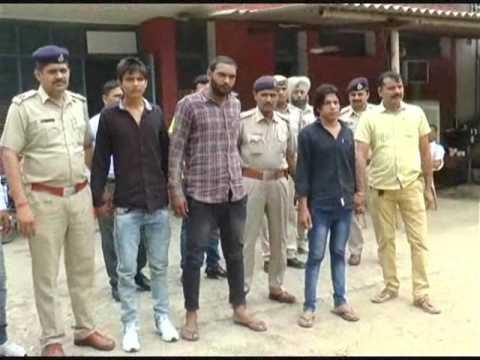 Karnal Court Me Pesh Neeraj Punia Hamle Ke Aaropi 5 Din Ke Police Rimand Par Watch & Share
