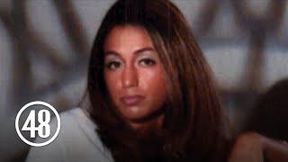 Friend details murder victim Rachael DelTondo's last moments