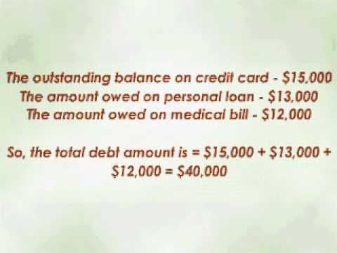 Debt management -- Manage your debts at ease