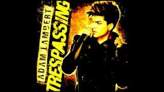 Adam Lambert - Underneath [2012 - Trespassing Preview]
