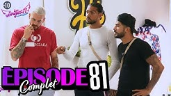 Episode 81 (Replay entier) - Les Anges 11
