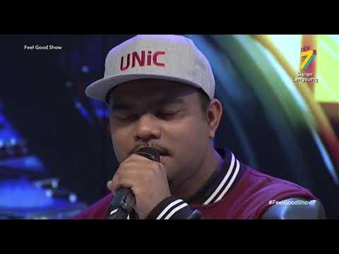 Zinnirah - UNIC   Feel Good Show 2018