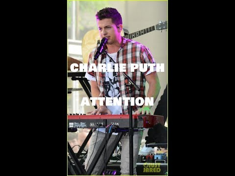 Attention Cover Charlie Puth (Rock Style) By Dede Aldrian & Joanno Kokan