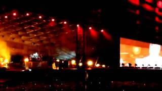 Muse - Knights Of Cydonia (Live At Wembley Stadium 2010) HD