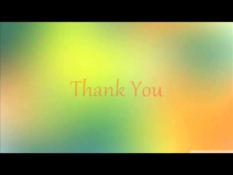 We Love You, Pastor! (Pastor Appreciation)