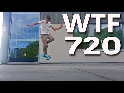 720 IMPOSSIBLE?!