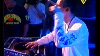 TMF HAKKEEHHH DJ RUFFNECK