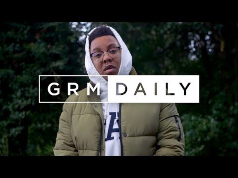 Manga Saint Hilare - Good Over Evil [Music Video] | GRM Daily