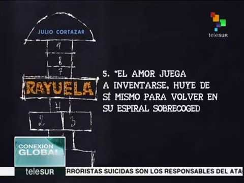 Rayuela Julio Cortazar Youtube