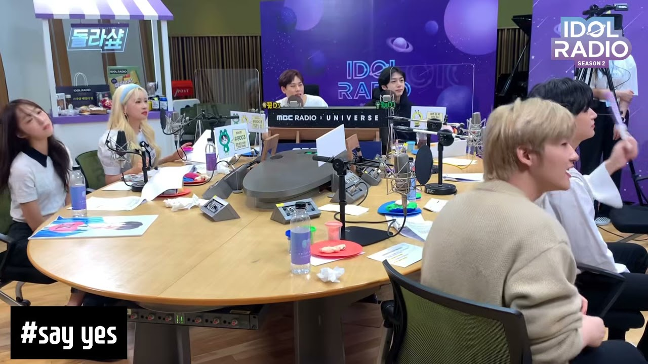 [리액션 캠🎥] 우리가 뉴규?! 흥의 민족 스타쉽 플래닛🤟 'Say Yes&야야야' 리액션 CAM 🎤