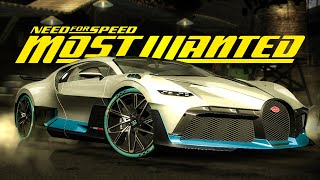 IF NEED FOR SPEED MOST WANTED WAS REMASTERED...