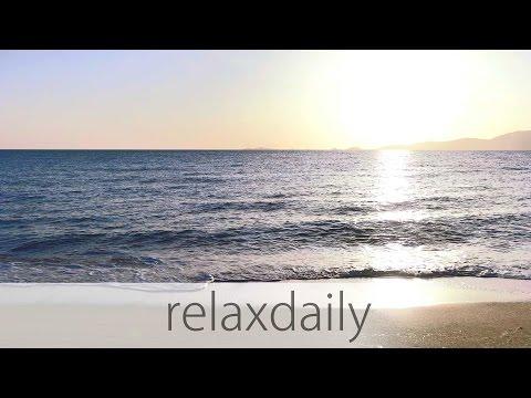 Calm & Peaceful Music - yoga, meditate, reflect, relax - N°016 (4K)