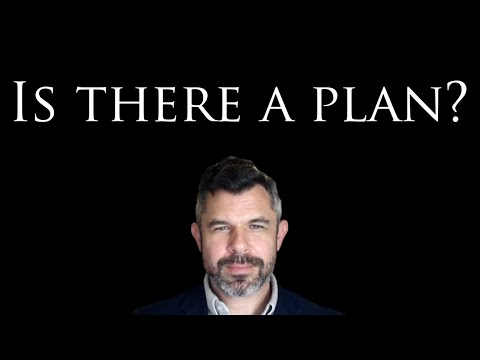 Is there a plan?