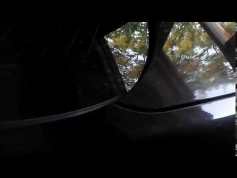 Как открыть багажник ниссан примера р12 из салона
