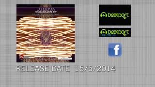 Dj Duma - 2000 Grams EP UMR042