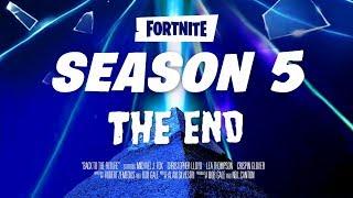 How SEASON 5 will End (FULL Storyline EXPLAINED)