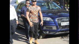 honey singh cars collection 2016